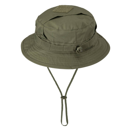 CPU® Hat - Cotton Ripstop Detail 3