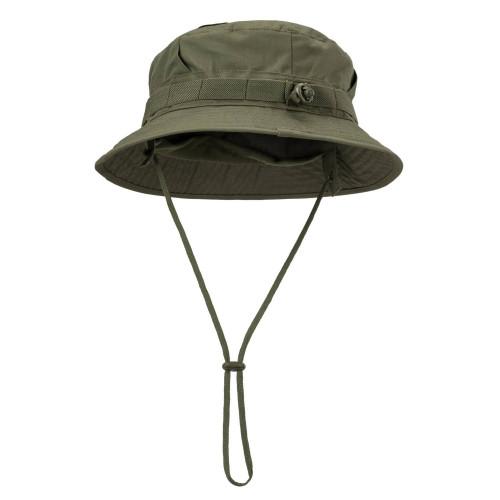 CPU® Hat - Cotton Ripstop Detail 4
