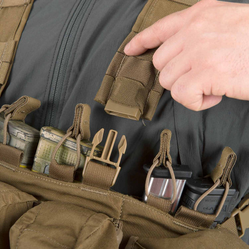 Guardian Chest Rig® Detail 15