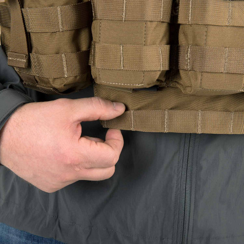 Guardian Chest Rig® Detail 8