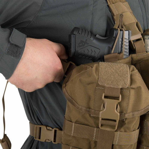 Guardian Chest Rig® Detail 3