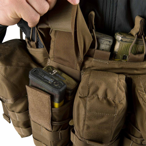 Guardian Chest Rig® Detail 18