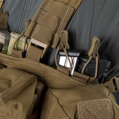 Guardian Chest Rig® Detail 12