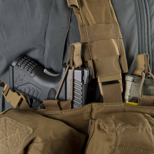 Guardian Chest Rig® Detail 13