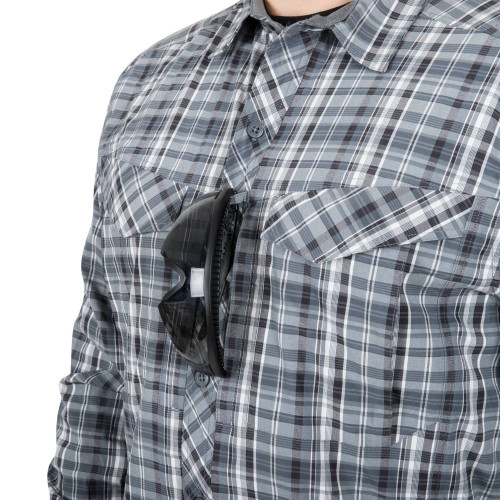 DEFENDER Mk2 City Shirt® Detail 5