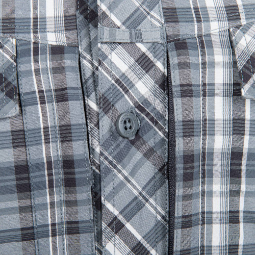 DEFENDER Mk2 City Shirt® Detail 11