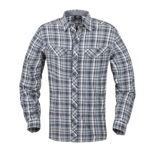 DEFENDER Mk2 City Shirt® Detail 3