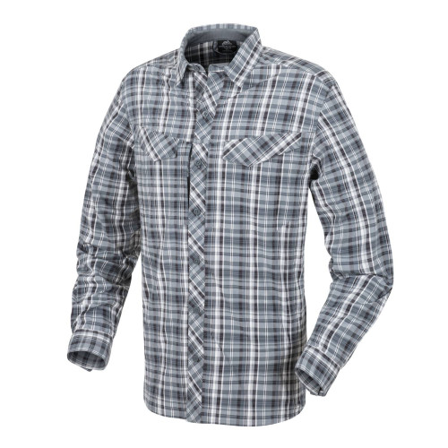 DEFENDER Mk2 City Shirt® Detail 1