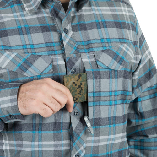 Defender Mk2 PILGRIM Shirt® Detail 7