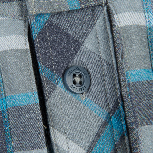 Defender Mk2 PILGRIM Shirt® Detail 10