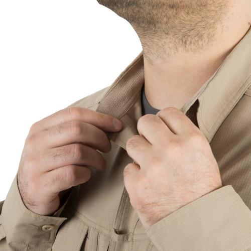 DEFENDER Mk2 Tropical Shirt® Detail 5