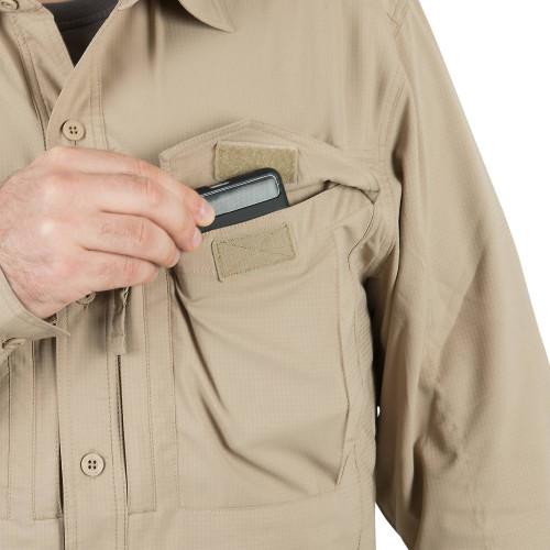 DEFENDER Mk2 Tropical Shirt® Detail 8