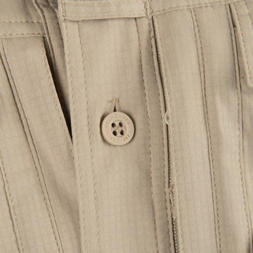 DEFENDER Mk2 Tropical Shirt® Detail 11