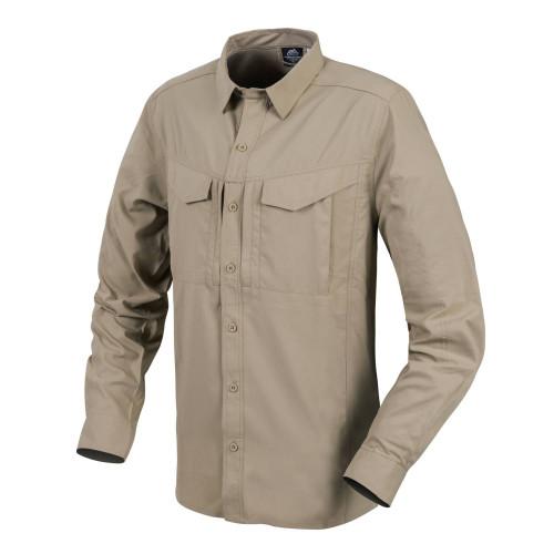 DEFENDER Mk2 Tropical Shirt® Detail 1