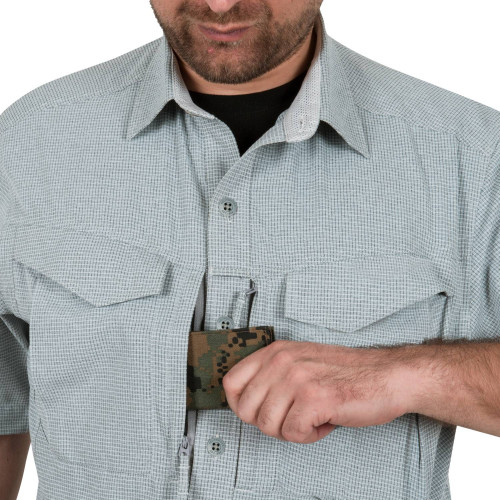 DEFENDER Mk2 Ultralight Shirt short sleeve® Detail 7