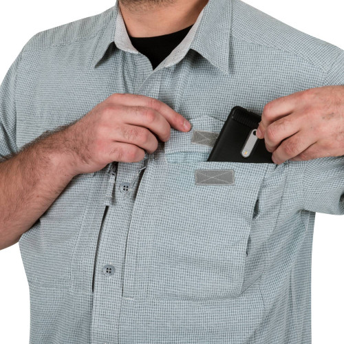 DEFENDER Mk2 Ultralight Shirt short sleeve® Detail 9