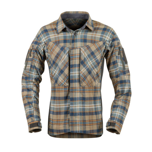MBDU Flannel Shirt® Detail 3