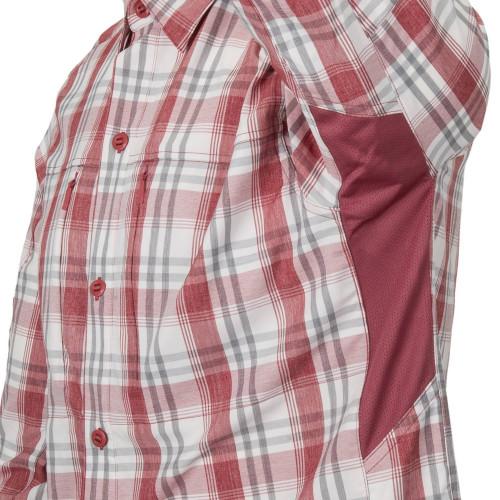 TRIP Shirt - Nylon Blend Detail 8