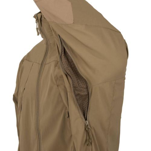 BLIZZARD Jacket® - StormStretch® Detail 5