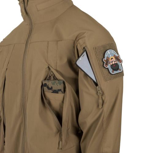 BLIZZARD Jacket® - StormStretch® Detail 6
