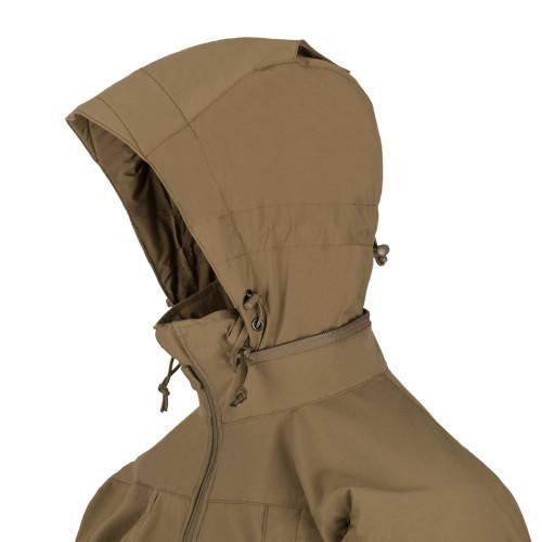 BLIZZARD Jacket® - StormStretch® Detail 8