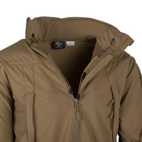 BLIZZARD Jacket® - StormStretch® Detail 9