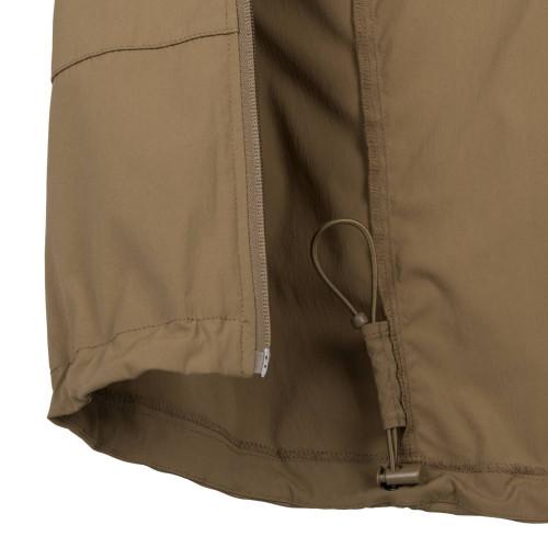BLIZZARD Jacket® - StormStretch® Detail 10