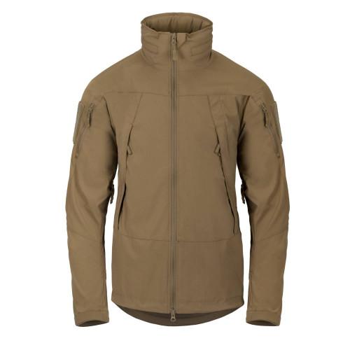 BLIZZARD Jacket® - StormStretch® Detail 3
