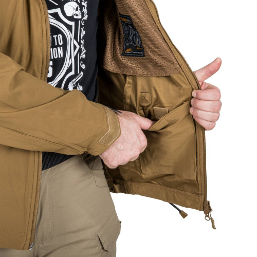 COUGAR QSA™ + HID™ Jacket® Detail 5