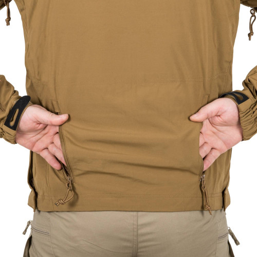 COUGAR QSA™ + HID™ Jacket® Detail 6