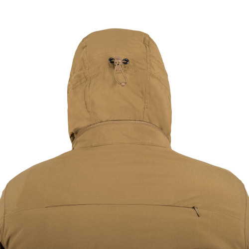 COUGAR QSA™ + HID™ Jacket® Detail 7