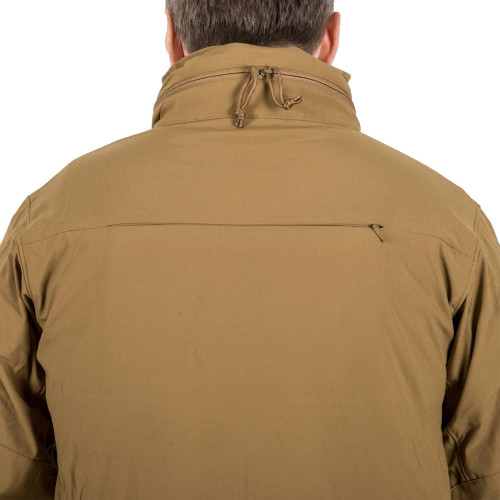 COUGAR QSA™ + HID™ Jacket® Detail 14