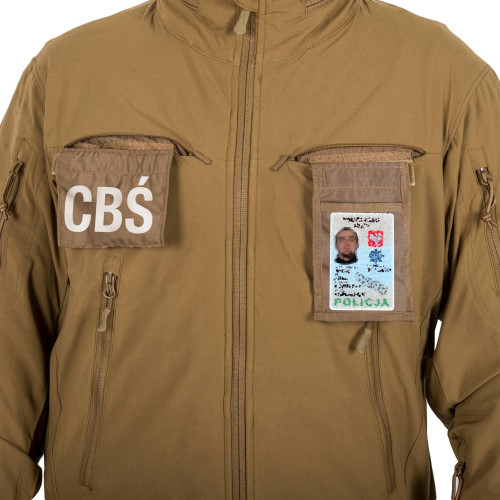 COUGAR QSA™ + HID™ Jacket® Detail 18