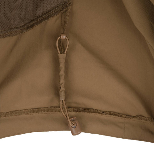 MISTRAL Anorak Jacket® - Soft Shell Detail 11