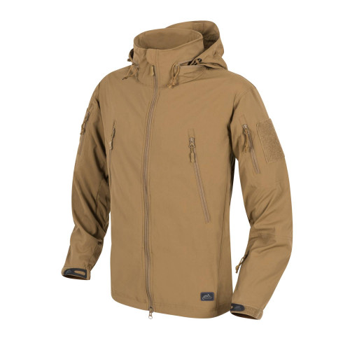 TROOPER Jacket - StormStretch® Detail 1
