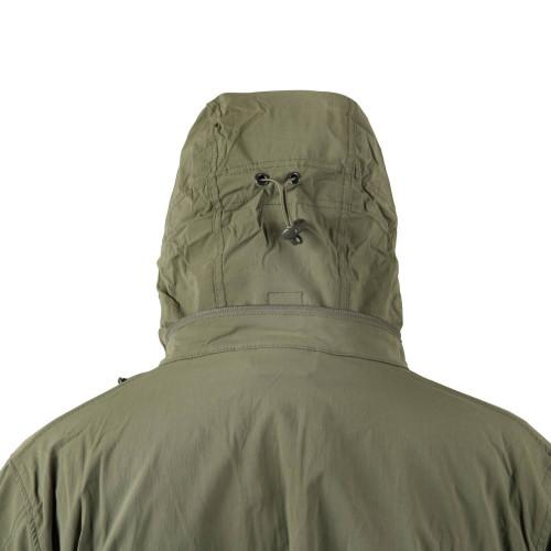 TROOPER Jacket - StormStretch® Detail 7
