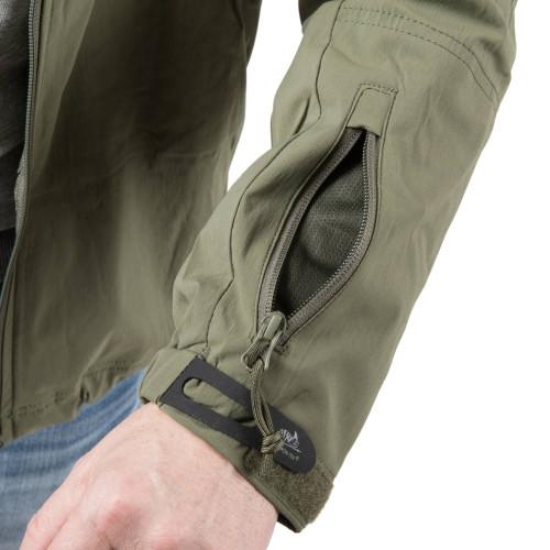 TROOPER Jacket - StormStretch® Detail 8