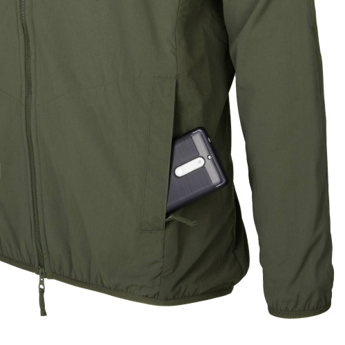 Urban Hybrid Softshell Jacket® Detail 5