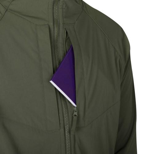 Urban Hybrid Softshell Jacket® Detail 6