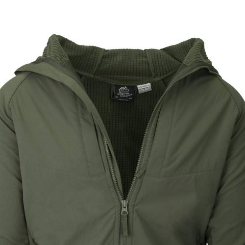 Urban Hybrid Softshell Jacket® Detail 7