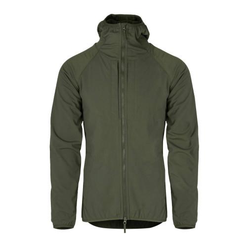 Urban Hybrid Softshell Jacket® Detail 3