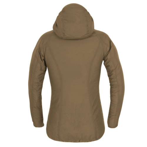 WOMENS WOLFHOUND Hoodie Jacket® Detail 4