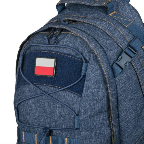 EDC  Backpack® - Nylon Detail 4