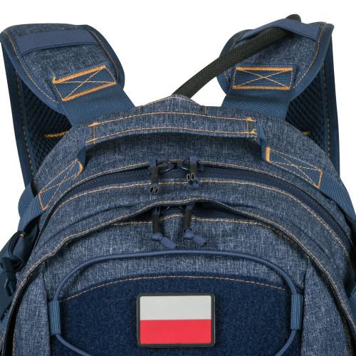 EDC  Backpack® - Nylon Detail 7