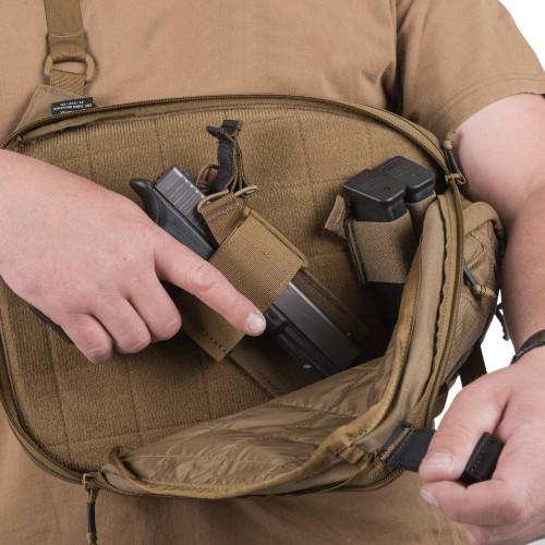 EDC Sling Backpack - Cordura® Detail 6
