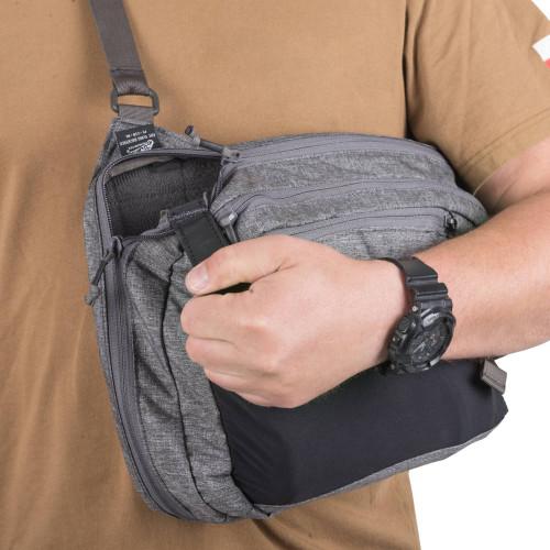 EDC Sling Backpack - Nylon Detail 4