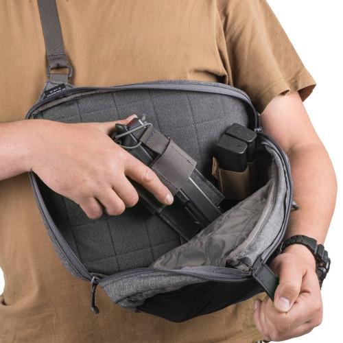 EDC Sling Backpack - Nylon Detail 5