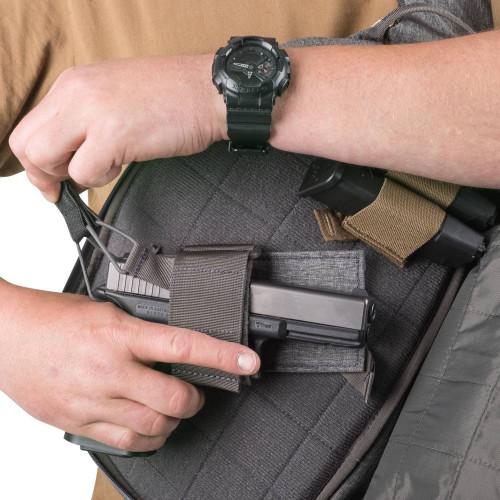 EDC Sling Backpack - Nylon Detail 6