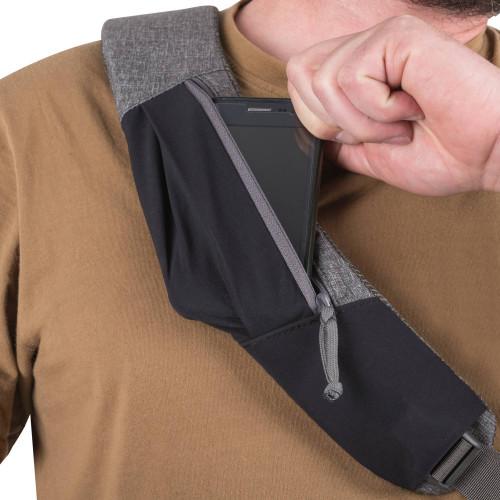 EDC Sling Backpack - Nylon Detail 7