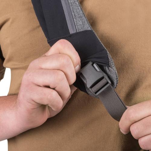 EDC Sling Backpack - Nylon Detail 8